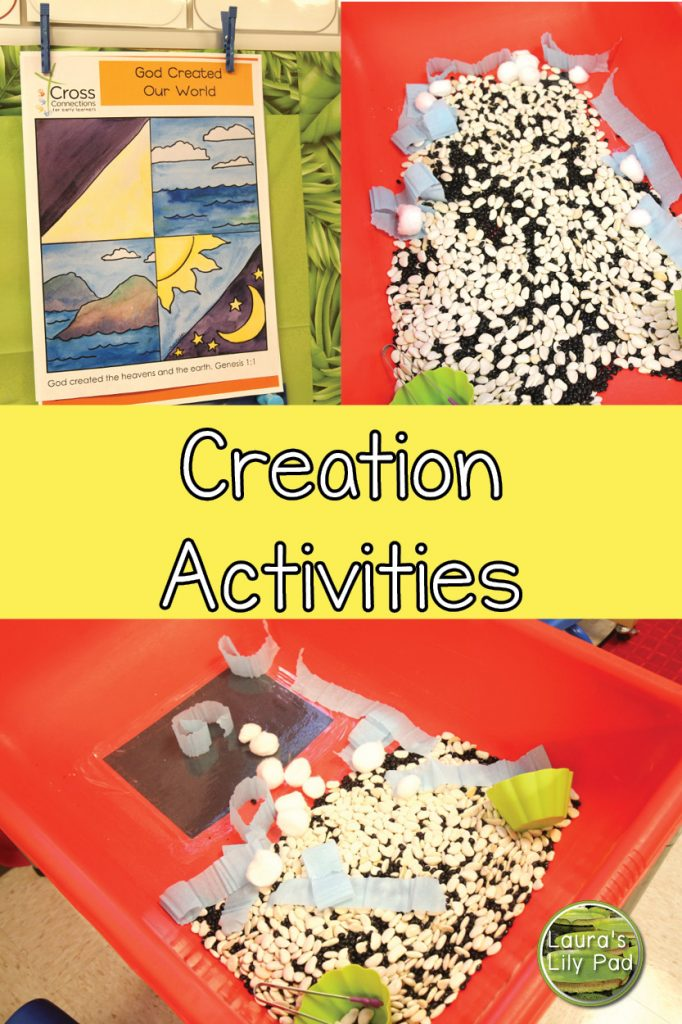 Creation activities