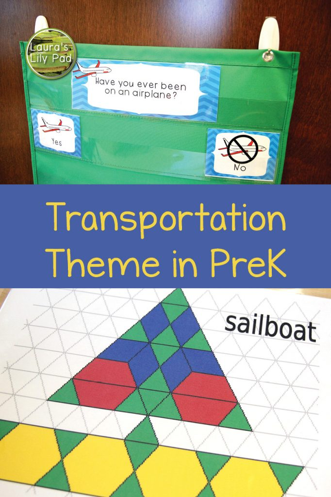 Transportation Question Pattern Blocks