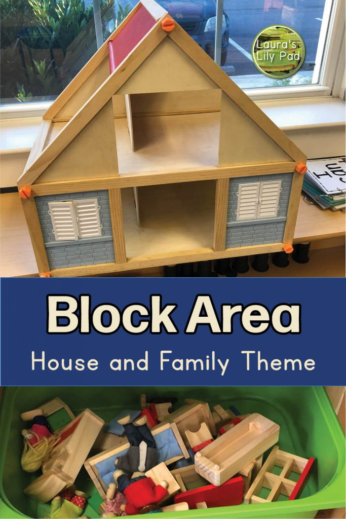 Block Area House
