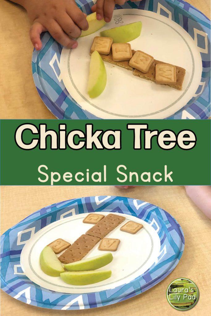 Chicka Snack