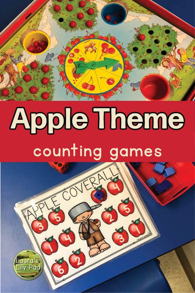 apple math games